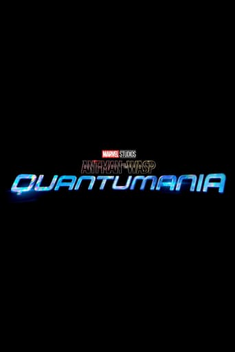 Ant-Man y la Avispa: Quantumania