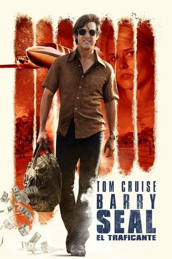 Barry Seal: el traficante