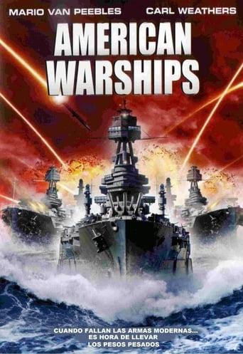 Buques de guerra americanos