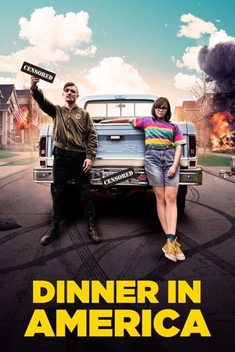 Cena en América