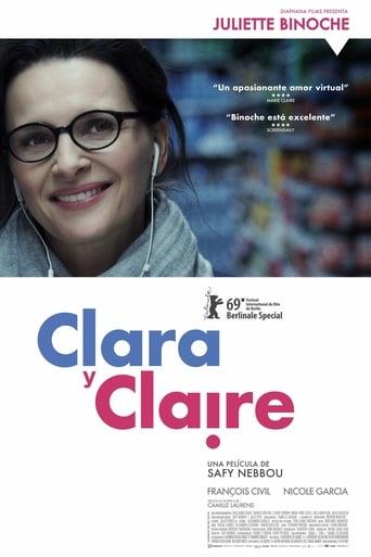 Clara y Claire