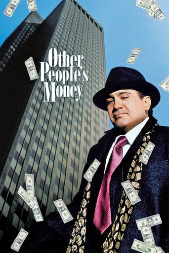 Con el Dinero de los Demás