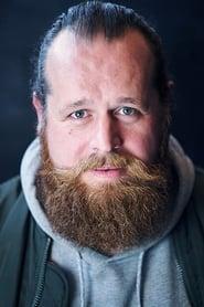 Daniel Hoffmann-Gill