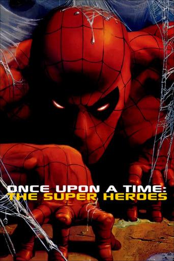 De Superman a Spiderman: la aventura de los superhéroes