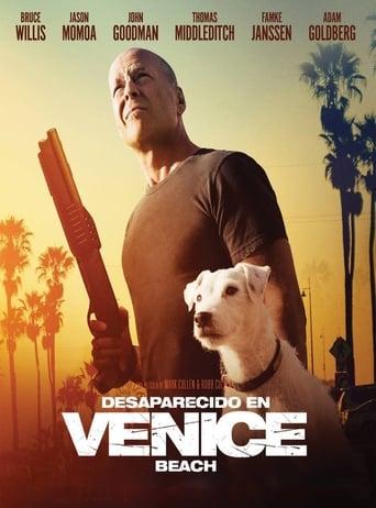 Desaparecido en Venice Beach