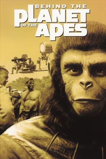 Detrás del planeta de los simios