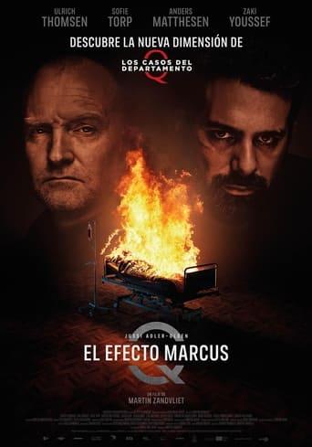 El efecto Marcus: los casos del departamento Q