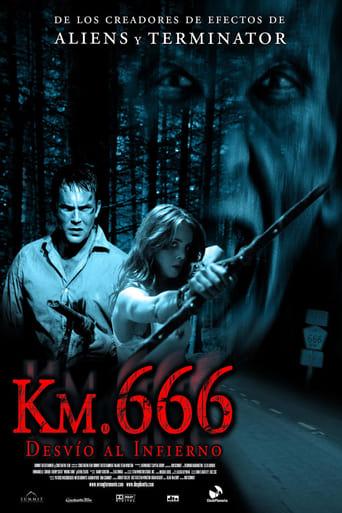 Km. 666 (Desvío al infierno)