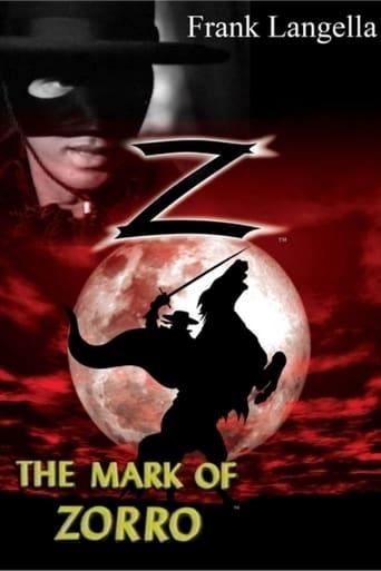 La marca del Zorro
