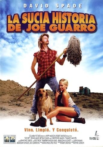 La sucia historia de Joe Guarro