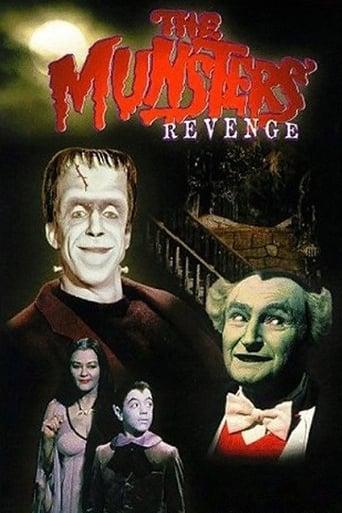 La Venganza de los Monsters