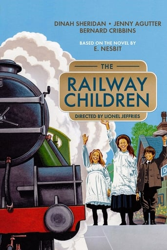 Los chicos del tren