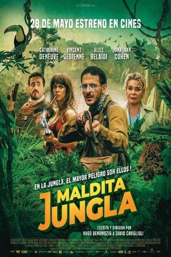 Maldita jungla