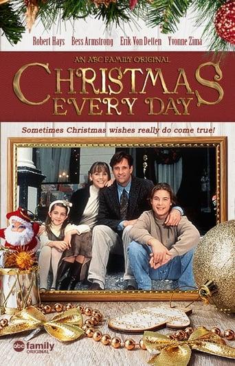 Navidad todos los días