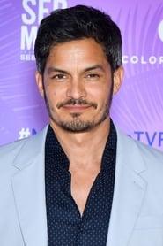 Nicholas Gonzalez