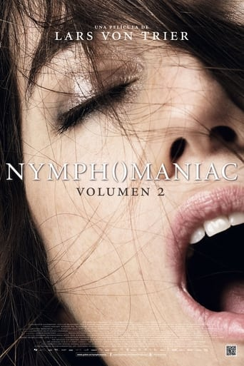Nymphomaniac. Volumen 2