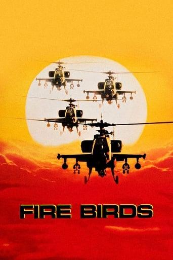 Pájaros de fuego