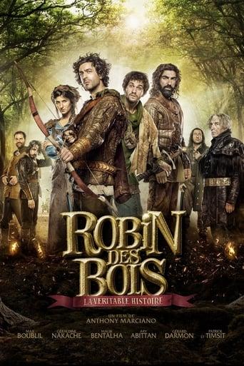 Robin Hood, la verdadera historia