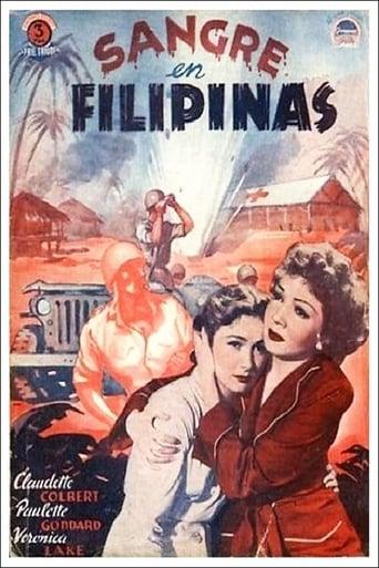 Sangre en Filipinas