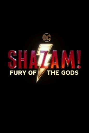 ¡Shazam! 2