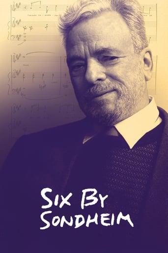 Stephen Sondheim en seis canciones