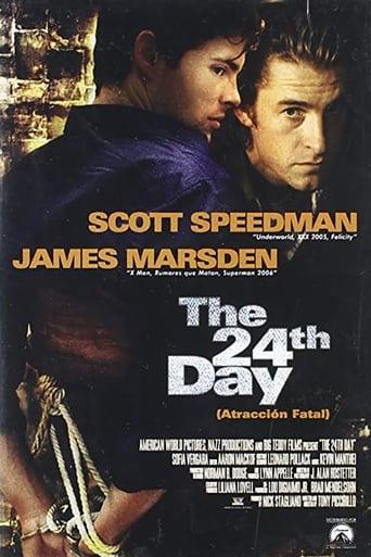 The 24th Day (Atracción fatal)