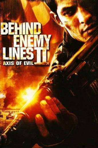 Tras la línea enemiga II: El eje del mal