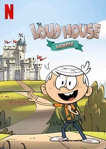 Una casa de locos: La película