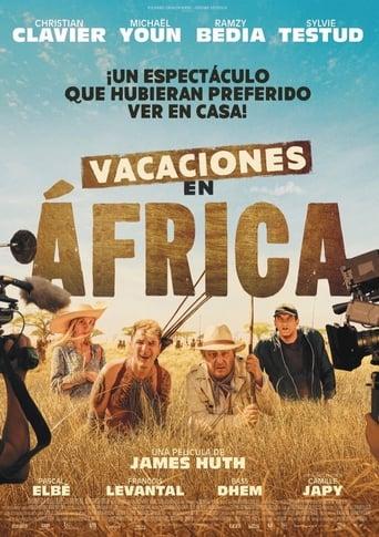 Vacaciones en África