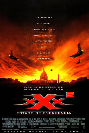 xXx2: Estado de emergencia